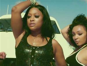 King Magazine Drops Summer 'Women of King' Issue, Trina ...