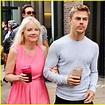 Derek Hough: Day Out with Mom Marianne   Derek Hough ...