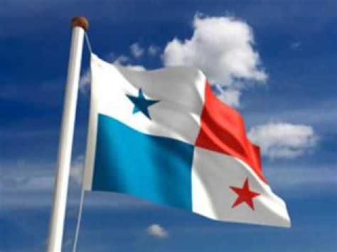 Bandera Panameña - YouTube