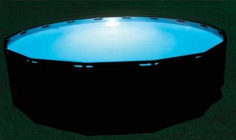 low voltage pool cage lighting intex underwater swimming pool lights intex 28688 56688
