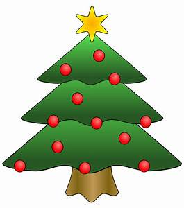 Clip art christmas tree free clipart images - Cliparting com