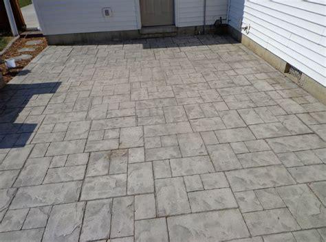 concrete contractors tracy ca foundations pavers