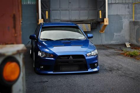 Cars Mitsubishi Vehicles Lancer Evolution X Evo Wallpaper