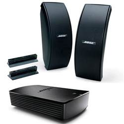 bose soundtouch wireless outdoor speaker system with 151
