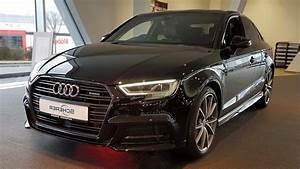 Audi A3 Sportback S Line 2017 : 2017 audi a3 limousine sport 184 ps s line sportpaket ~ Melissatoandfro.com Idées de Décoration