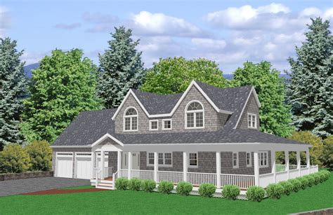cape cod house plan 3 bedroom house plan traditional cape cod plan the house plan site - Cape House Plans