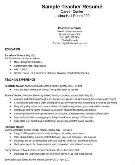 Sample bank teller no experience resume. Resume Sample For Fresh Graduate Teacher Without Experience
