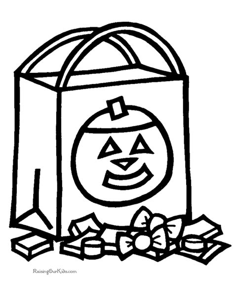 Pre K Halloween Coloring Pages ? Festival Collections