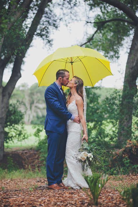 ¿Una boda con lluvia? En el blog te damos consejos para