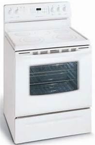 Refrigerators Parts  Frigidaire