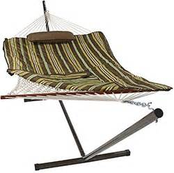 Cotton Rope Hammock With Stand by 5 Best Indoor Hammocks For Your Hangout Hix Magazine