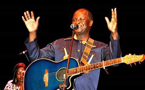 Arts Correspondent by Musicians In Taurai Neni Gospel Extravaganza The Herald