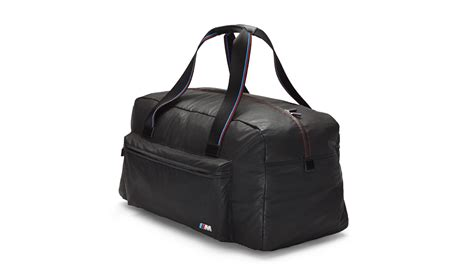 Bmw Genuine M Travel Bag Hand Luggage Travel Suitcase
