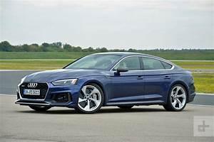 Audi A5 Rs : 2019 audi rs 5 sportback first drive review digital trends ~ Medecine-chirurgie-esthetiques.com Avis de Voitures