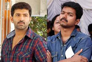"""""""Yes We Looked Similar Those Days"""" Arun Vijay Opens About ..."""