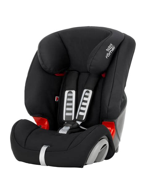 römer britax evolva britax r 246 mer evolva 1 2 3 1 2 3 car seat cosmos black at lewis partners