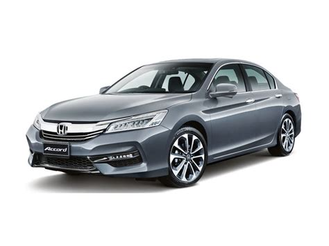 Honda Accord 2018 Price In Pakistan 2019