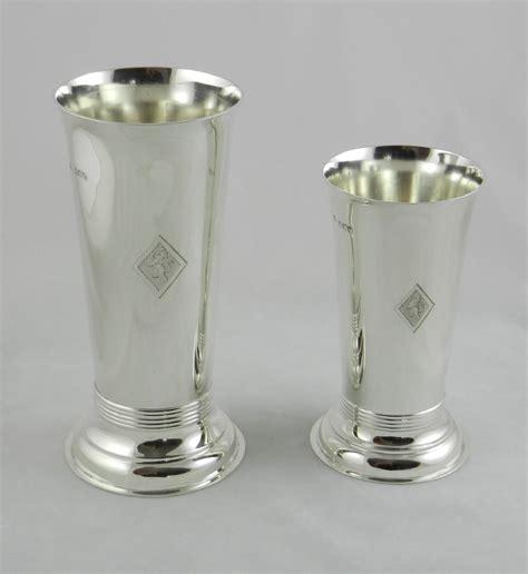 Silver Vases For Sale by Antique Silver Vases 338929 Sellingantiques Co Uk