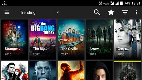 Best Free 1080p Hd Movies And Tv Shows Android App Apk