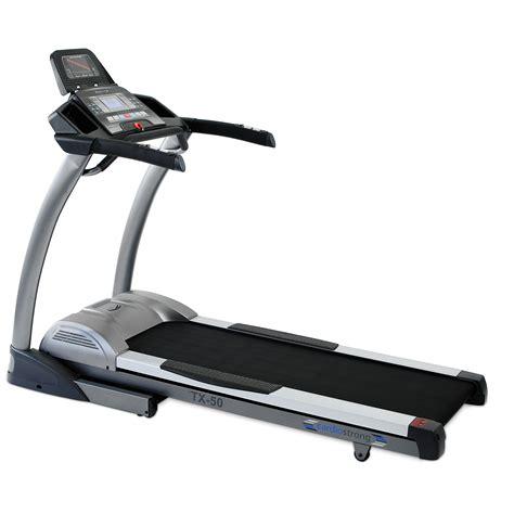 cardiostrong tapis de course tx50 acheter tester t fitness
