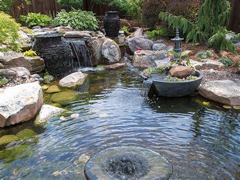 Aquascape Ecosystem by Aquascape Ecosystem Pond Kits Project Ods