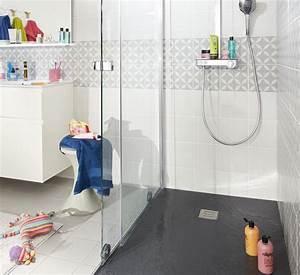 Douche Petit Espace : transformez votre petite salle de bains en grand espace douche ~ Voncanada.com Idées de Décoration