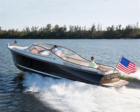 Hinckley Boats History by 2008 Hinckley Talaria 38r Convertible Oxford Maryland