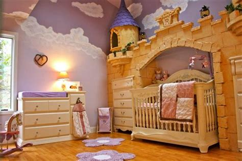 super cute baby girl bedroom ideas    princess