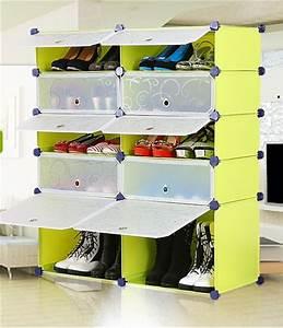 Wäscheschrank Für Schmutzwäsche : schuhregal steckregal w scheschrank diy 5 ebenen kunststoff ~ Frokenaadalensverden.com Haus und Dekorationen