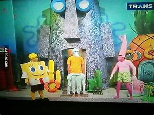 Spongebob Squarepants Live Action Movie (2016) - 9GAG