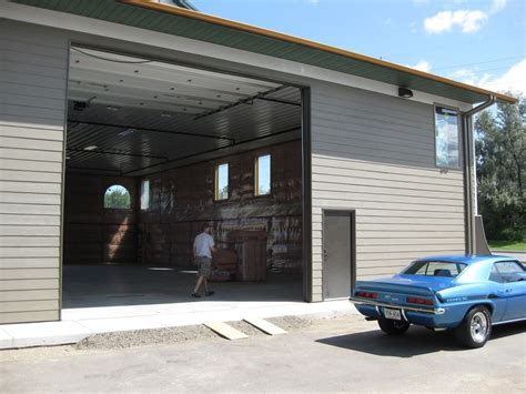 garage condo for if you build it i will buy it page 3 pnw riders