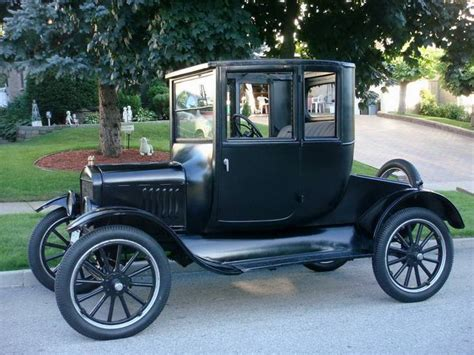 ford model  coupe amazing photo gallery