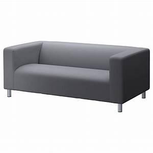 Ikea Sofa Klippan : klippan cover two seat sofa flackarp grey ikea ~ Jslefanu.com Haus und Dekorationen