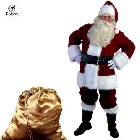 online buy wholesale santa claus costumes from china santa