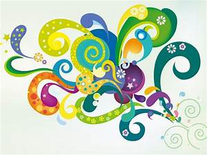 Wonderful Abstrack Picture Fit To Cute Wallpaper Designs ...
