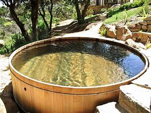 Cedar Hot Tub : 55 best images about custom built wooden hot tubs on pinterest santa cruz beautiful and water ~ Sanjose-hotels-ca.com Haus und Dekorationen