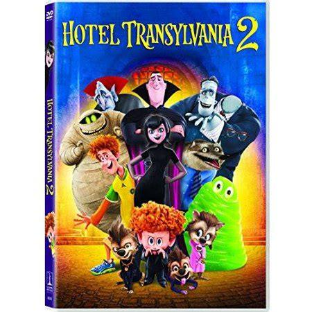 hotel transylvania  dvd digital hd vudu instawatch