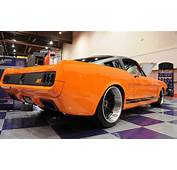 1965 Mustang Fastback By Ring Brothers  AmcarGuidecom
