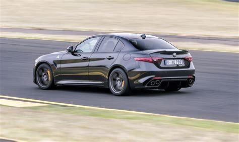 Alfa Romeo Giulia Reviews  Autos Post