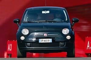 Taille Coffre Fiat 500 : fiche technique fiat 500 fiat 500 1 4 16v ~ New.letsfixerimages.club Revue des Voitures