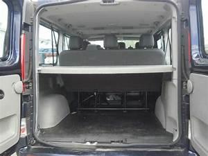 Renault Trafic 7 Places : renault trafic passenger 20 dci 115 cv l2h1 9 places 2011 ~ Medecine-chirurgie-esthetiques.com Avis de Voitures