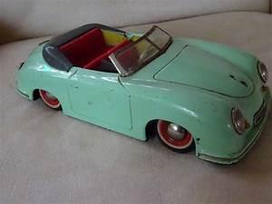 Distler Porsche Electromatic 7500 : distler tin toy 7500 porsche 356 electromatic 1950 ~ Kayakingforconservation.com Haus und Dekorationen