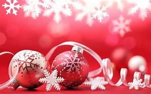 Christmas, Ornament, Wallpapers, Hd