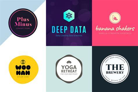 My Brand New Logo: Online logo maker that creates | BetaList
