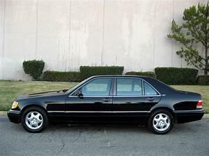 1998 Mercedes S600 Sedan - Sold  1998 Mercedes S600 Sedan