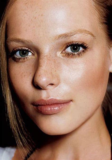 tips    pull   natural makeup  correctly