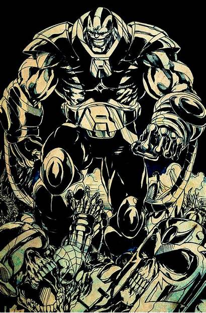 Marvel Apocalypse Comic Comics Superheroes Dc Superhero