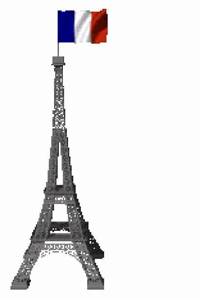 Eiffel Tour Construction French Tower Kayden Flag