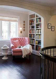 65, Wonderfully, Cozy, Reading, Nooks, For, Book, Lovers