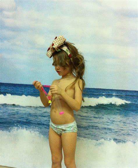 Kristina Pimenova Topless